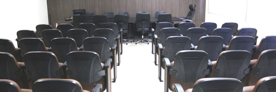 Auditório Tupinambá de Paiva Carvalho